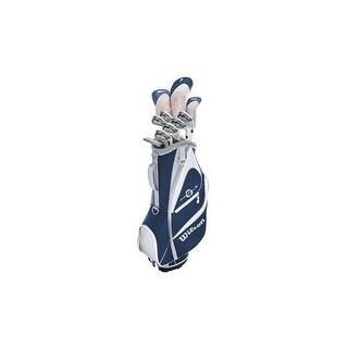 Wilson golf wggc5900l profile xd pkgst llh