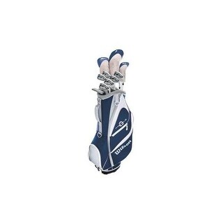 Wilson golf wggc59001 profile xd pkgst carry lrh