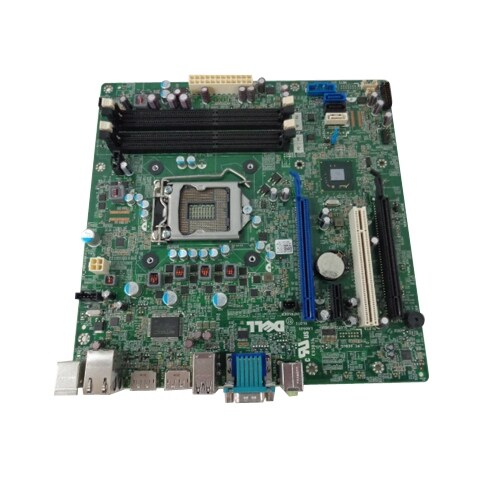 New Dell Optiplex 7010 Computer Motherboard Mainboard YXT71