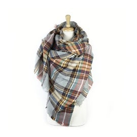 Blanket Shawl Wrap Scarf