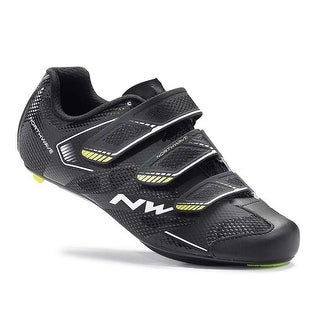 Northwave 2016 Women's Starlilght 3S Road Cycling Shoes - Black
