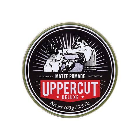 UPPERCUT Styling Matte Pomade 3.5 oz - Free Shipping