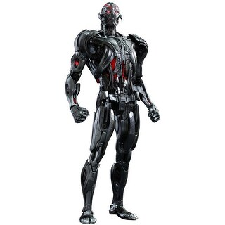 Avengers: Age Of Ultron - Ultron Prime 1:6 Scale Collectible Figure - multi