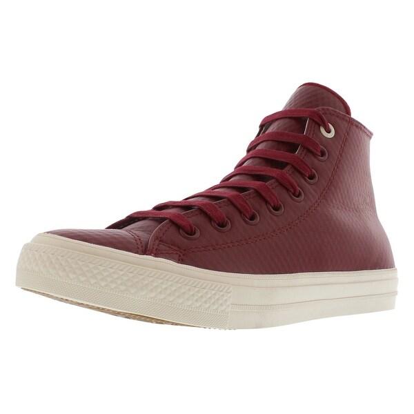 Converse Chuck Taylor All Star Ii Hi Sneaker Men's Shoes