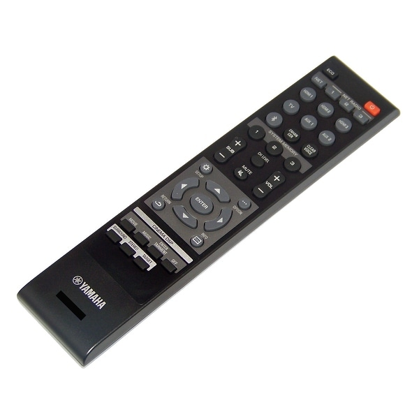 OEM Yamaha Remote Control Originally Shipped With YSP-CU2700, YSPCU700