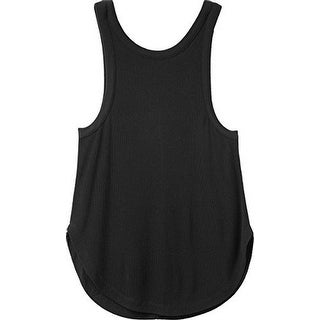 Rvca Womens Beacons High Neck Tank