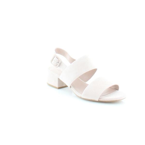 Vince Taye Women's Sandals & Flip Flops Blush - 8.5
