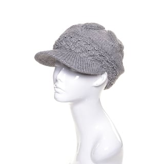Womens Wool Metallic Beanie Visor Lined|https://ak1.ostkcdn.com/images/products/is/images/direct/4341f5ff26b1f1649b30b3c342e2e4af111428d8/Womens-Wool-Metallic-Beanie-Visor-Lined.jpg?impolicy=medium