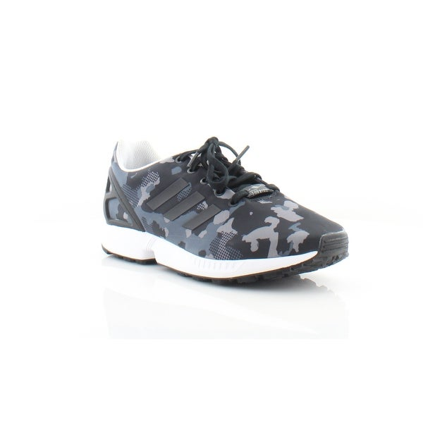 Adidas Zx Flux Women's Athletic Black - 6