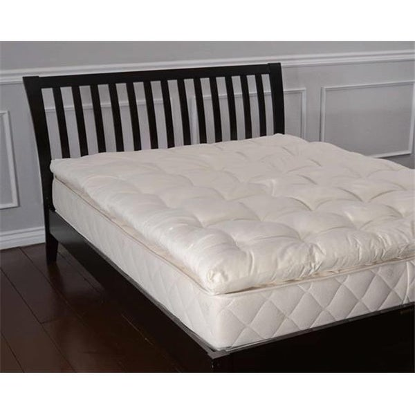 Shop Naturally Sleeping Tp W F H Heavy Weight Full Size Wool