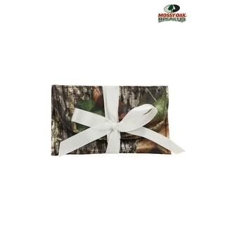 Mossy Oak Camo Bridesmaid Clutch Purse