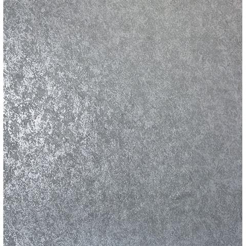 Arthouse Textured Kiss Foil Unpasted Non-Woven Wallpaper