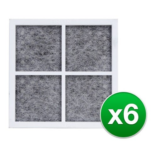 """""""Air Filter for LG LT120F/AF-1 (6-Pack) Replacement Air Filter"""""""