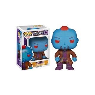 POP! Guardians of the Galaxy Yondu Bobblehead
