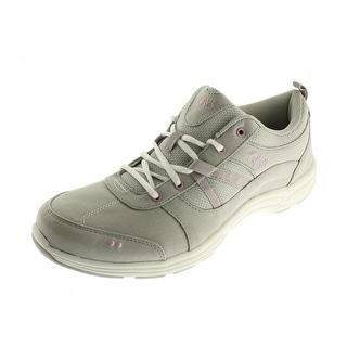 Ryka Womens Tempo Canvas Mesh Fashion Sneakers - 9 medium (b,m)