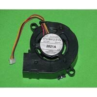 Projector Intake Fan - SF51BH12-51PA