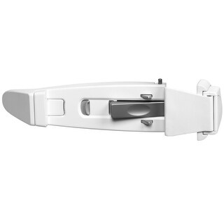 Safety 1St 48518 No Drill Top of Door Guard