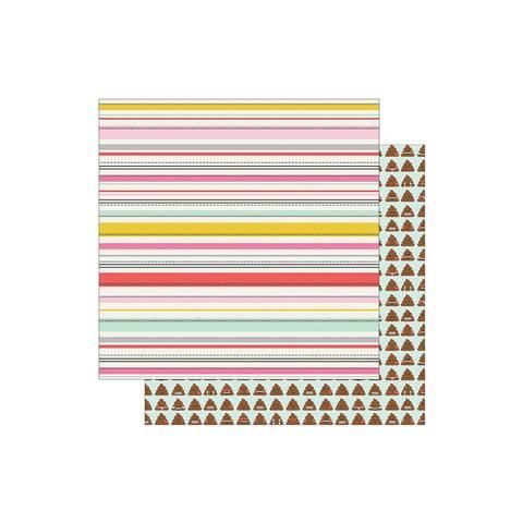 8007 simple stories emoji love paper 12x12 that stinks