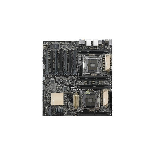 Asus Z10PED8WS Asus Z10PE-D8 WS Workstation Motherboard - Intel C612 Chipset - S