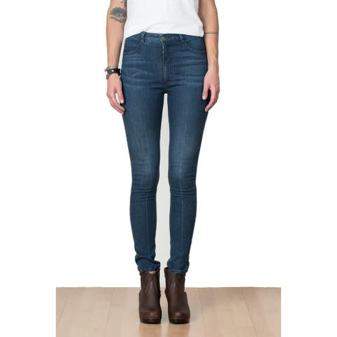 Rachel Comey Latitude Blue Jeans Size 0