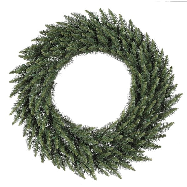 "42"" Camdon Fir Wreath 280 Tips"