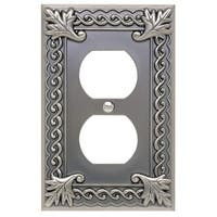 Atlas Homewares VOP Venetian Outlet Plate