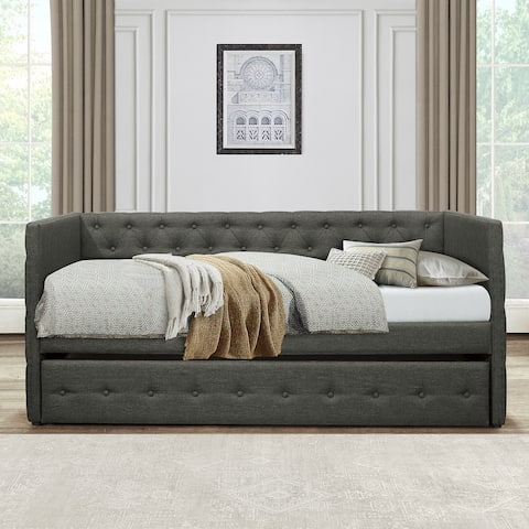 Deryn Daybed with Trundle