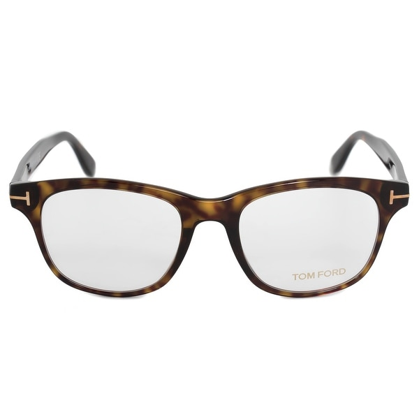 4d16576c037 Shop Tom Ford FT5399 052 50 Wayfarer - Free Shipping Today ...