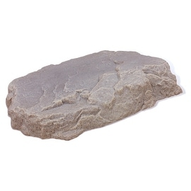 Fake Rock Artificial Stone Skimmer and Septic Lid Cover