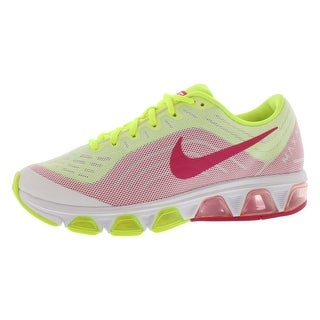 Nike Air Max Tailwind 6 (GS) Girl's Shoes