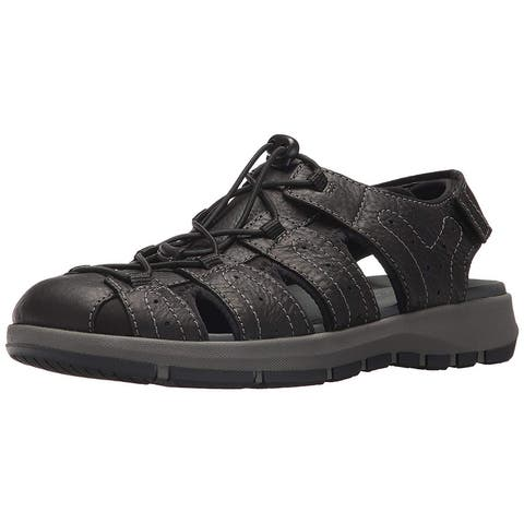 cd427b96f388e Buy Clarks Men's Sandals Online at Overstock | Our Best Men's Shoes ...