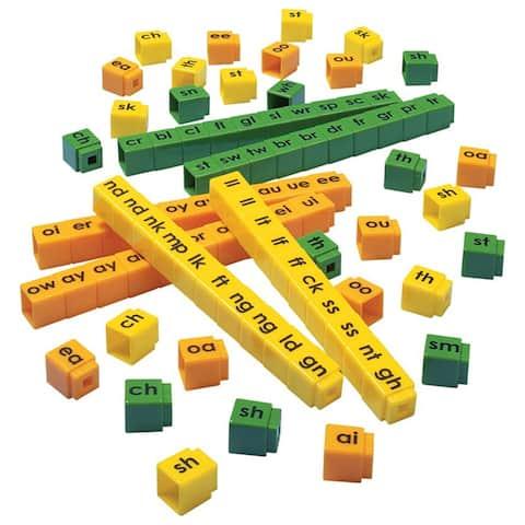 Unifix Blend Cubes Set