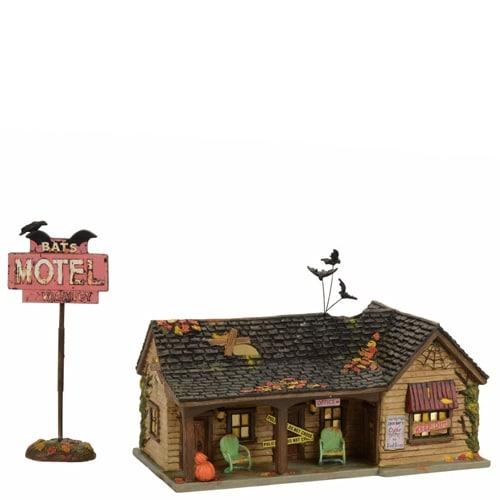 Bat's Motel