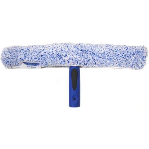 "Ettore 63015 ProGrip High Performance Window Washer w/ Cushion Grip, 14"""