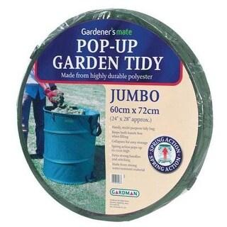 "Gardman R623 Pop-Up Garden Tidy Jumbo - 24"" Wide X 28"" High"