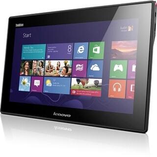 "Refurbished - Lenovo ThinkVision LT1423p 13.3"" IPS LED Backlit LCD Mobile Touch Monitor"