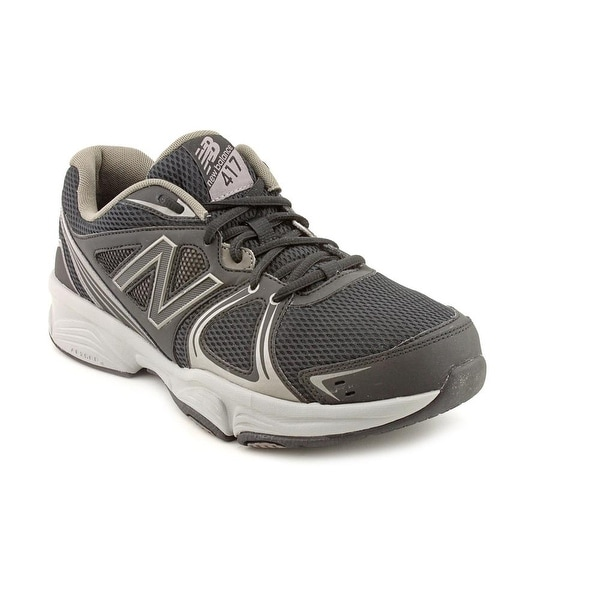 New Balance MX417 Men 4E Round Toe Synthetic Gray Cross Training