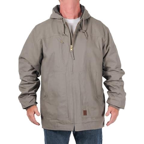 Dunbrooke Men's Trailblazer Utility Jacket