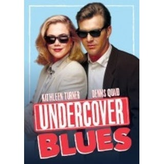 Undercover Blues [DVD]