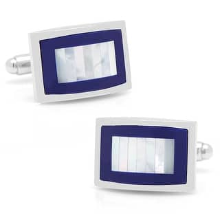 Lapis & Mother of Pearl Key Cufflinks|https://ak1.ostkcdn.com/images/products/is/images/direct/436b02d654d884c8eb12dbc184b98028b671a330/Lapis-%26-Mother-of-Pearl-Key-Cufflinks.jpg?impolicy=medium