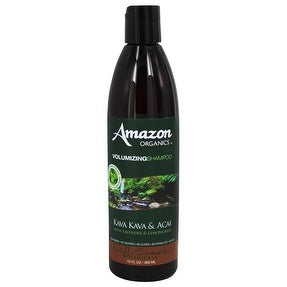Mill Creek Amazon Shampoo Volumising 12-ounce