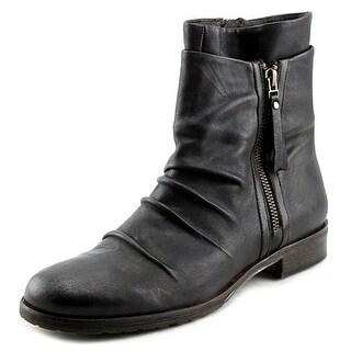 Bruno Premi Velocity   Round Toe Leather  Boot
