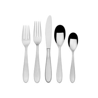 Link to Studio Nova 18.10 Contour 20PC Flatware Set Similar Items in Flatware