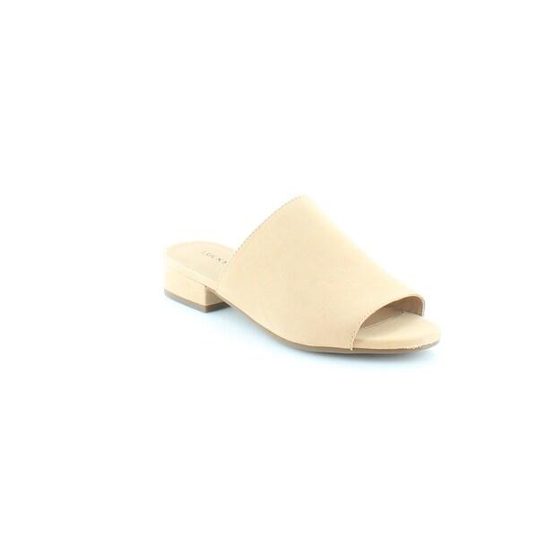Lucky Brand Florent Women's Sandals & Flip Flops Glazed Elko