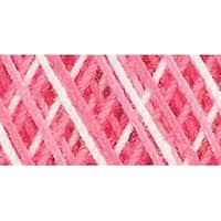 Shades Of Pink - Aunt Lydia's Classic Crochet Thread Size 10