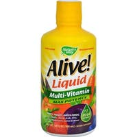 Nature's Way - Alive Liquid Multi Citrus ( 1 - 30 FZ)
