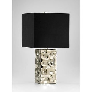Cyan Design 4385 1 Light Table Lamp from the Java Collection