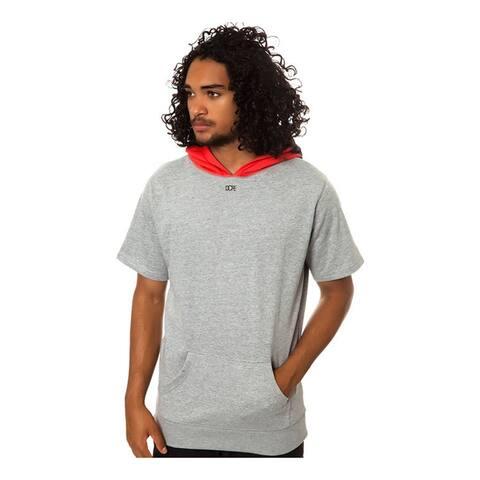 Dope Mens The Tie Dyed Ss Hoodie Sweatshirt