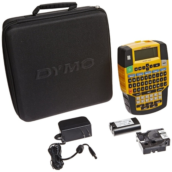 Dymo Rhino 4200 Carry Case Kit(D1835374)