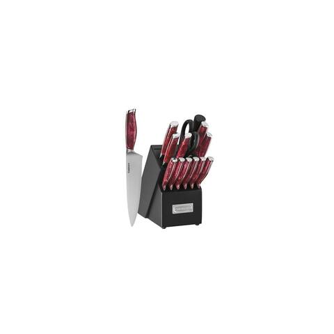 Cuisinart C77MB-15PR Cutlery Set